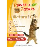 POWER OF NATURE  NATURAL CAT MIX warianty wagowe
